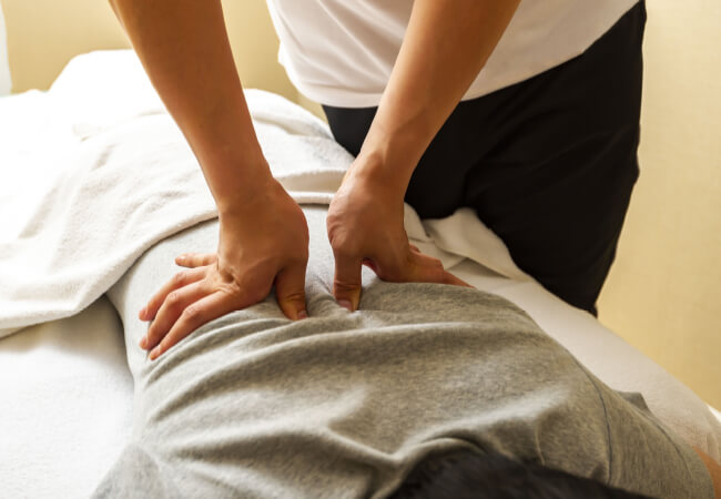 Living Life Without Back Pain